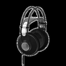 K612 PRO - Black - Reference studio headphones - Hero