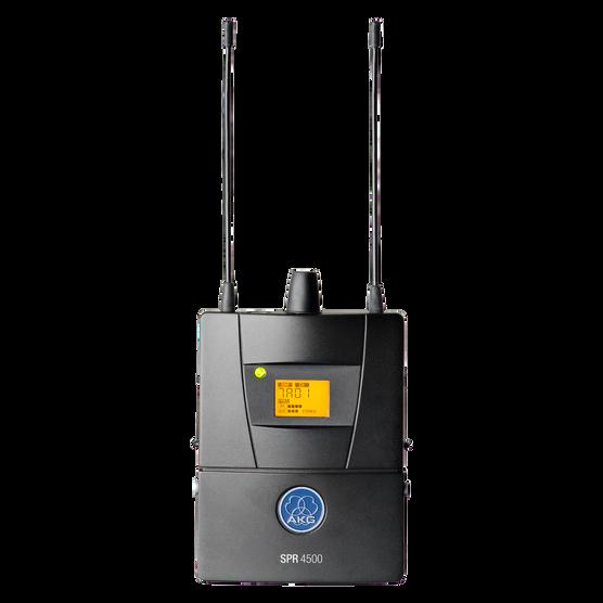 SPR4500 Band5-TH