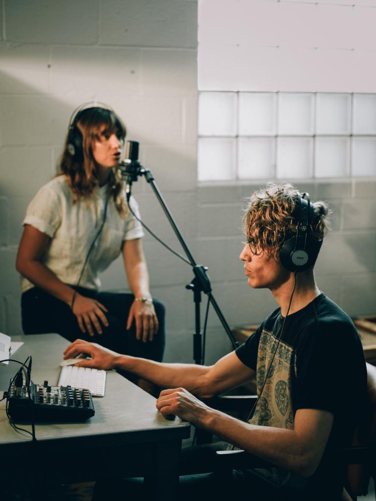 Soundcraft Notepad