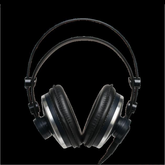 K240 MKII - Black - Professional studio headphones - Detailshot 1